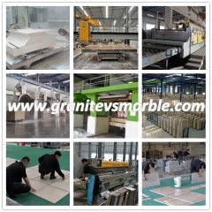 Silver Dragon Marble Flooring Wall Tiles and Slabs