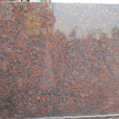 Cardinal Red Granite Tiles Slabs Countertops