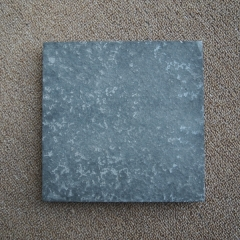 Zhangpu Black Basalt Granite Tiles Slabs Paving Stone