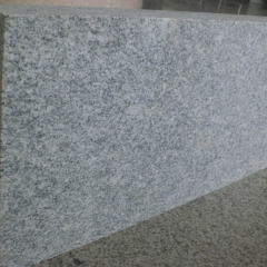 G602 China Grey Granite Tiles Slabs Paving Stone