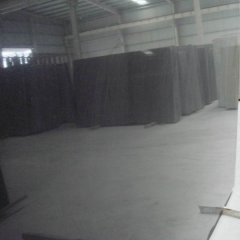 Zimbabwe Black Granite Tiles Slabs Countertops