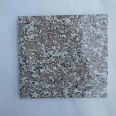G635 Rosa Pink Granite Tiles Slabs Countertops