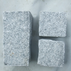 G601 China Grey Granite Tiles Slabs Paving Stone