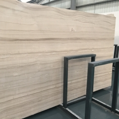 Athens Wood Marble Flooring Wall Tiles and Slabs