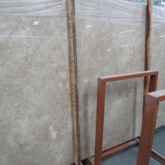 Classic Cream Marble Flooring Wall Tiles and Slabs