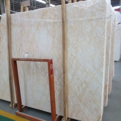 Golden Spider Marble Flooring Wall Tiles and Slabs