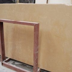 Gold Beige Marble Flooring Wall Tiles and Slabs