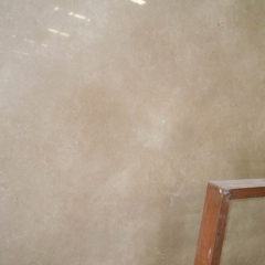 Egypt Cream Marble Flooring Wall Tiles and Slabs