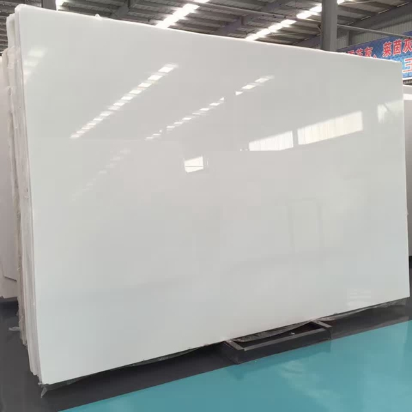 China White Marble Flooring Wall Tiles and Slabs
