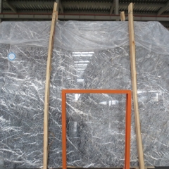 Rome Grey Marble Flooring Wall Tiles and Slabs