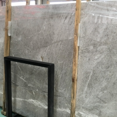 Tundra Grey Marble Flooring Wall Tiles and Slabs