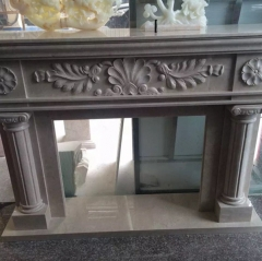 Granite Mantel For Sale