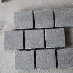 High Quality Granite Paving Portugal