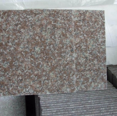Natural Stone Granite Tile 30X30 cm