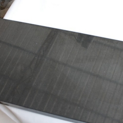 Crystal Black Granite Tiles