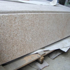 Natural Granite Coping Stone