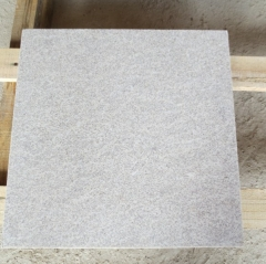 Super White Granite Tile