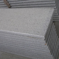 Granite Wall Cap Stone