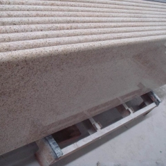 Granite Tile Bullnose Edge