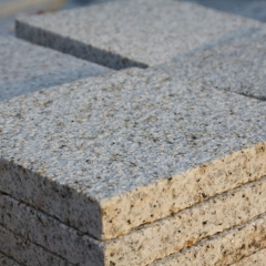 Bush Hammered Granite Cut To Size