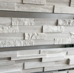 Decorative Granite Marble Stone For TV Wall