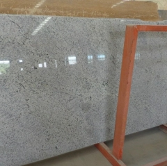 Moonlight White Granite Tiles Slabs