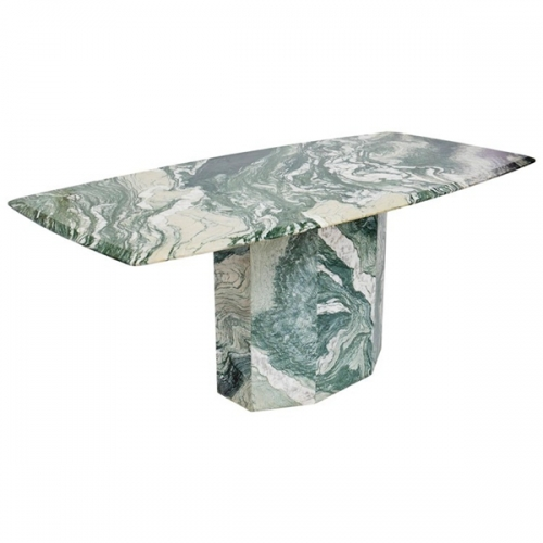Stone Table Pedestals