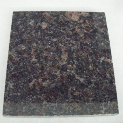 Indian Mahogany Granite Tiles Slabs