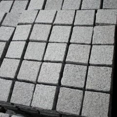 Granite Pavers For Driveways