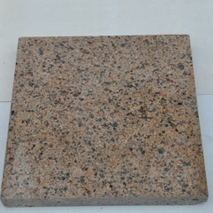 Desert Gold Granite Tiles Slabs
