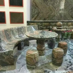 Granite Table Bases And Leg