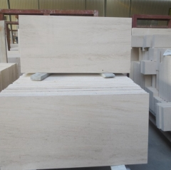 Mocha Cream Marble Slabs And Tiles