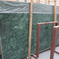 Natural Green Stone Slabs And Tiles