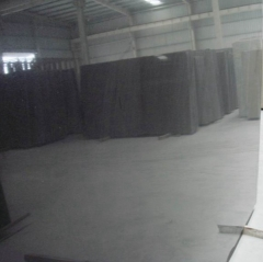African Black Granite Slabs