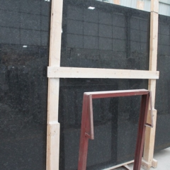 Marron Cohiba Granite Tiles And Slabs