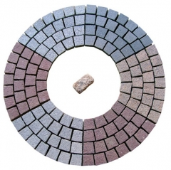 Types of Paving Stone