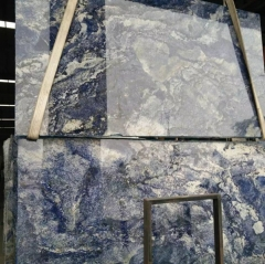 Polished Granite Slabs Tiles