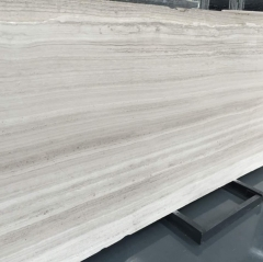 White Nestos Marble Slabs And Tiles